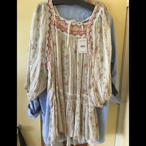 Free People Size Small NWT